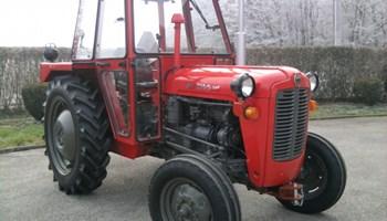 IMT 539 De luxe 2004 god.  950 Radnih sati.