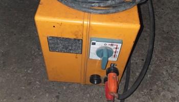 Električni aparat za varenje Rade Končar