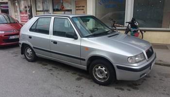 Škoda Felicia 1,3