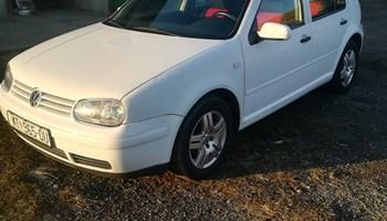 VW Golf IV 1.9 SDI 5500kn