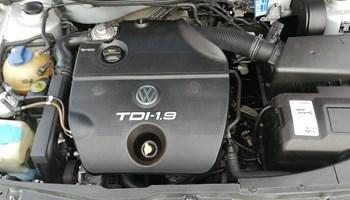 VW Golf IV Limuzina