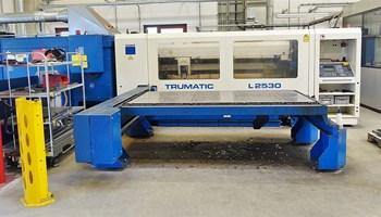 LASER TRUMPF TCL2530-3KW-1999 god-25.000 Euro