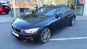 BMW SERIJA 4 435d xDrive M Sport