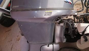Yamaha f40bet
