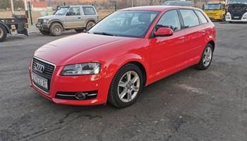 Audi A3 1.6TDI 2011g