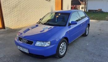 Audi A3 1.9Tdi 8l 1996god