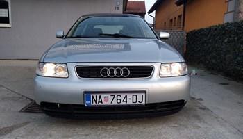 Audi A3 1.9 TDI Klimatronic