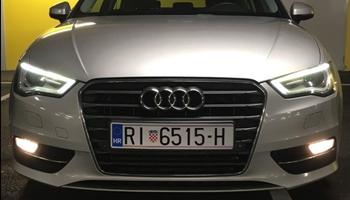 Audi A3 20.Tdi Sport