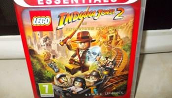 Ps3 igra Indiana Jones 2 Lego