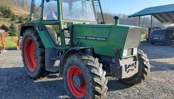 Traktor fendt 304 lsa turbomatic