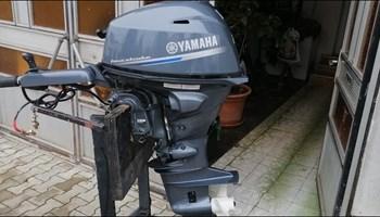 Prodajem Yamahu 25 EFI 4.takta 0998581267