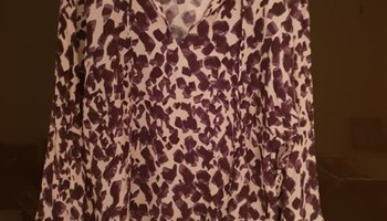 Bluza s printom - Mango