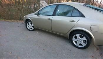 Nissan Primera 1.8 16 v