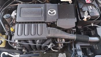 Mazda 3 1.6 16v