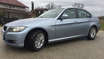 BMW serija 3 320 130kw