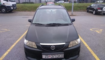 Mazda Premacy 2.0ditd