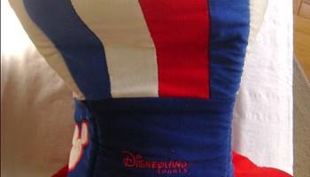 Dječji šešir Disneyland Paris