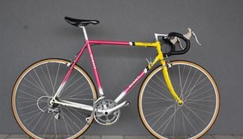 Giant Speeder Lite cestovni bicikl