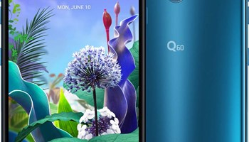 Prodajem mobitel LG Q60 DS