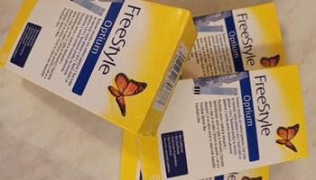 Trakice za šećer Libre