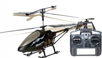 Helikopter na daljinsko upravljanje R-107 gyro