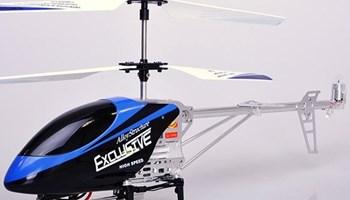 Helikopter na daljinsko upravljanje CX-007
