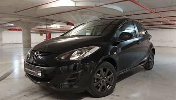 Mazda 2 1.3 i, izvrsno stanje, jamstvo 12 mjeseci