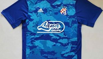NOVO Dres Dinamo Zagreb!