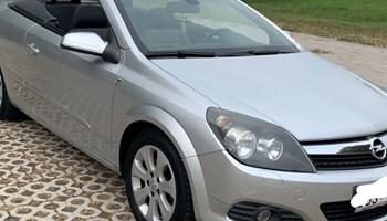 Opel Astra Cabrio 1,6 benz