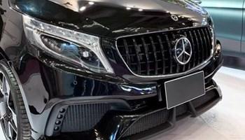 Metalik crna folija za auto