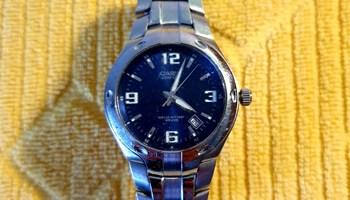 Casio edifice EF106D-2AV / muški ručni sat