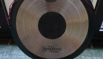 Gong Sabian 24/61cm