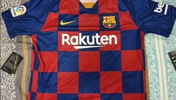 Prodajem dres FC BARCELONE