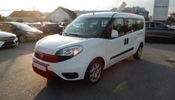 Fiat Doblo 1.6 MjT MAXI N1 *5 SJEDALA*