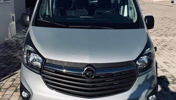 Opel Vivaro 1.6 CDTI Biturbo