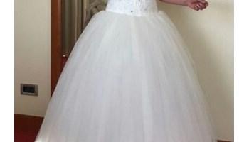 Vjenčanica Royal Bride