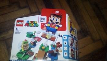 Lego Super Mario start set
