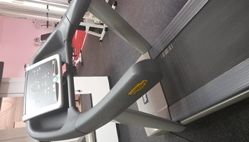 technogym sprave