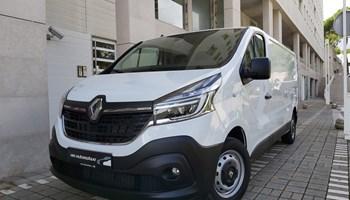 Renault Traffic 2.0 DCi L2H1, reg. do 02/2021, 2020 god.