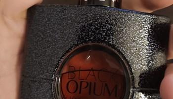 YSL Black Opium Eau de Parfum 50ml
