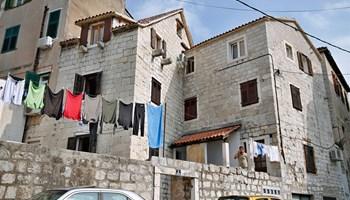 Jednosoban stan u centru Splita
