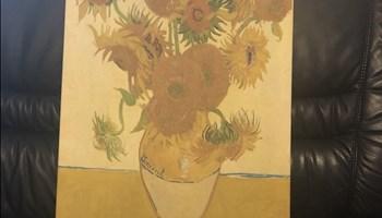 Vincent van Gogh - Suncokreti
