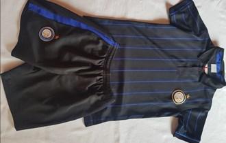 Dječji ogometni dres - Inter Milan