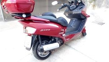 Prodajen Hondu Jazz 250