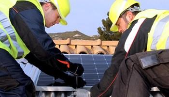 Monter/električar solarnih ugradnji (m/ž) - Nizozemska