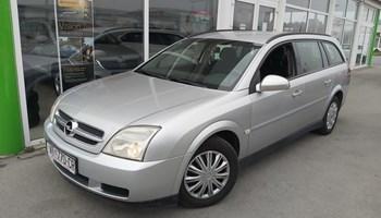 Opel Vectra Karavan 2,0 DTH (može i na kartice)