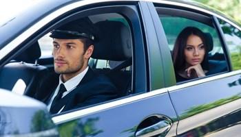 Vozač taxi vozila