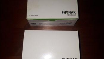 Slušni aparatić Phonak