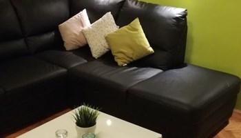 3-sobni stan Maksimir Laščina 72m2, blizina fakulteta,  za 2-3 studenta/ice, 5 min. od Kvatrića