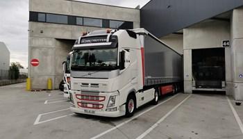 Interijer za kamione